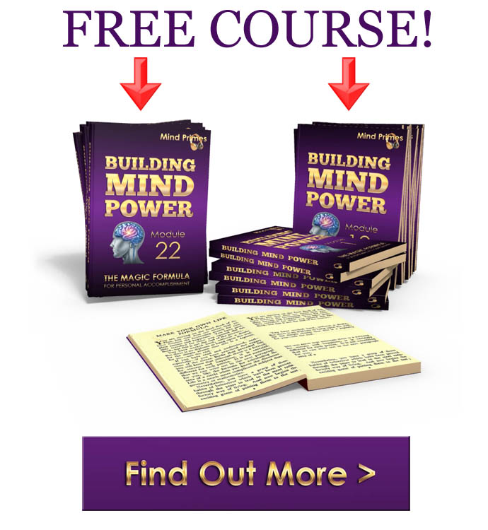 free ben sweetland mind power course